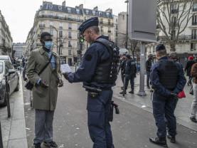 Guvernul Franţei analizează restricţiile de circulaţie - Scenarii de relaxare