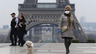 Macron a dat asigurări că autorităţile nu au pierdut controlul - Franţa reinstituie starea de urgenţă sanitară