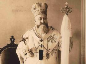"""Film documentar despre episcopul Valeriu Traian Frențiu - Un """"Fericit"""" al bisericii greco-catolice"""