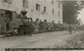 100 de ani. Marşul spre Marea Unire (1916-1919) - Marea Adunare Naţională de la Alba Iulia
