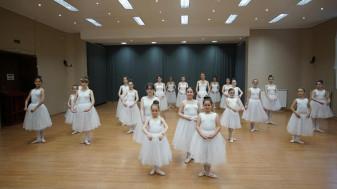 Spectacol caritabil, joi, la Filarmonică - Gală de balet și dans