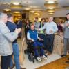 Cei mai implicaţi oameni, premiaţi de Fundaţia Comunitară Oradea - Gala Comunităţii Bihorene