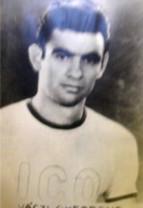 """Cutia cu amintiri. Portrete alb-verzi - Gheorghe Váczi sau """"fotbalistul-buldozer"""" (II)"""