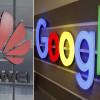 Războiul Rece tehnologic dintre SUA şi China primeşte Cortina de Fier - Cazul Huawei-Google