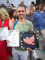 Trupa Iosif Vulcan, premiată în festivalul U Troitsy, Rusia - Premiul juriului pentru spectacolul Capcana lui Hamlet