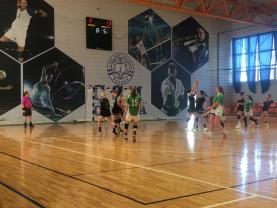 Divizia A la handbal feminin - Şanse diferite pentru echipele orădene