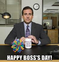 Astăzi este Ziua Internaţională a Şefului – Este sărbătorit în 16 octombrie... dacă este de treabă