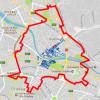 Primăria Oradea pune la dispoziția cetățenilor - Harta interactivă cu Centrul Istoric