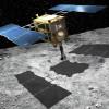 Misiune spaţială explozivă pe asteroidul Ryugu