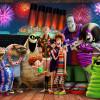 """""""Hotel Transylvania 3: A Monster Vacation"""", lider în box office - Monstruleţi cu priză la public"""