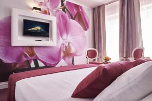 Hotel Continental Forum Oradea – În continuă schimbare