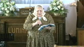 Femeia din Huedin confirmată cu Covid-19 - Era cântăreață de muzică bisericească