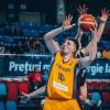 CE de baschet masculin U20 – Divizia B - România s-a calificat în sferturi