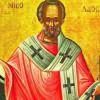 Sfântul Nicolae Făcătorul de minuni - Moşul încărcat de daruri