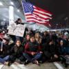 Convoiul de oameni a ajuns capitala Mexicului - Exodul migranţilor spre SUA