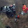 Medicii au încercat resuscitarea, dar nu au reuşit - Accident mortal pe DN79
