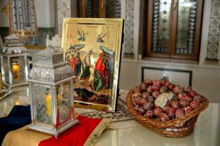 Biserica Ortodoxă. Îndrumări - Slujbele de Florii şi de Paşti, în condiţiile stării de urgenţă