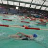 Swimathon 2017. Cel mai mare eveniment sportiv filantropic din Bihor - 22 de vise la start