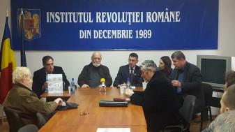Guvernul a adoptat un act prin care instituţia lui Iliescu devine istorie - Institutul Revoluţiei, desfiinţat