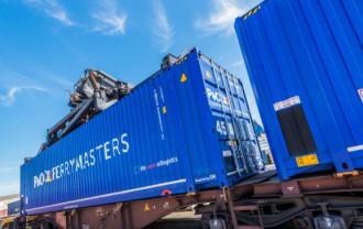 10 milioane de euro pentru centrul intermodal de mărfuri - Proiectul a fost refăcut