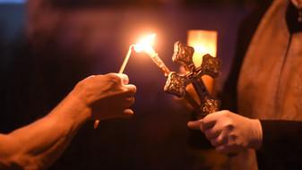 Patriarhia anunţă regulile pentru slujbele dintre Florii şi Paști - Voluntari la supraveghere
