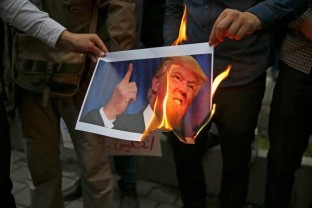 Propunere scandaloasă în Iran - Recompensă pentru asasinarea lui Trump
