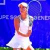BRD Bucharest Open - Irina Bara s-a oprit în turul II la simplu