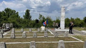 Beiuș – Înalt oaspete rus, de Ziua Eroilor