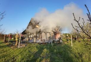 În toate cazurile, defecţiuni la coșurile de fum - Incendii în trei localități