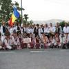 Mesageri bihoreni ai folclorului românesc - În periplu italian