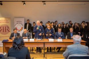Asociația Italiani in Bihor - Solidaritate cu România şi o scrisoare către Guvern