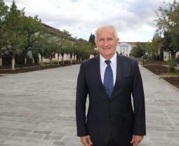 Victorie previzibilă la Ştei - Iulian Balaj, al treilea mandat