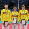 """Stagiu de pregătire la naționala de judo - Telegramă de convocare pentru trei """"lepesiști"""""""
