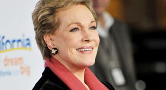 Festivalul de Film de la Veneția - Julie Andrews va primi Leul de Aur pentru întreaga carieră