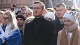 Kremlinul foloseşte intimidarea pentru întoarcerea lui Aleksei Navalnîi în Rusia - Puterea îi închide uşa