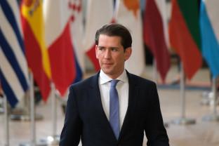 Sebastian Kurz, cancelarul austriac, şi-a anunţat demisia - Acuzaţii de corupţie