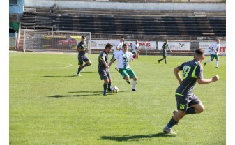 Liga a IV-a la fotbal - Rezultate etapei a 5-a
