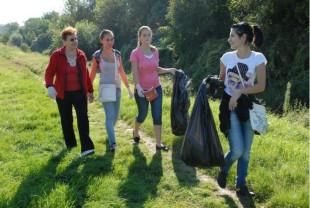 Let's Do It România - Orădenii, chemaţi la ecologizare