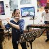 La Liceul de Arte din Oradea - Profesori în concert