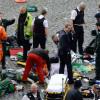 Londra - Bilanţul atacului terorist