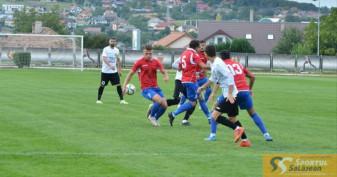 Liga a III-a la fotbal - Şanse reale pentru echipele bihorene