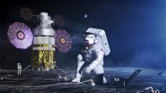 Administrația Trump a elaborat proiectul Artemis - Exploatări miniere pe lună