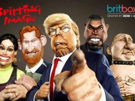 """Un celebru serial cu marionete într-o producţie globală - """"Marfă nouă"""" pe ecrane"""