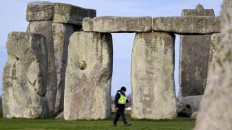 Megaliţii de la Stonehenge - O parte din mister a fost elucidat