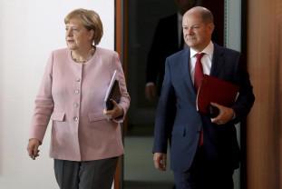 Cine este Olaf Scholz, social democratul care ar putea deveni noul cancelar german - Era Merkel apune