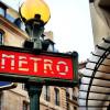 După 118 ani, metroul din Paris renunţă la tichete