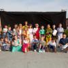 Serbare-spectacol în Cetatea Oradea