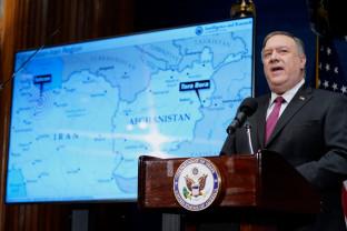 Secretarul de stat al USA, Mike Pompeo, dezvăluire pe final de mandat - Al-Qaida are o bază în Iran