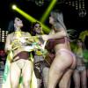 După acuzații de fraudă, concursul Miss BumBum - S-a încheiat cu o bătaie