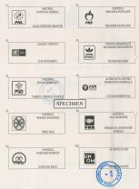 Duminică, 10 noiembrie, primul tur de scrutin - Românii îşi aleg preşedintele